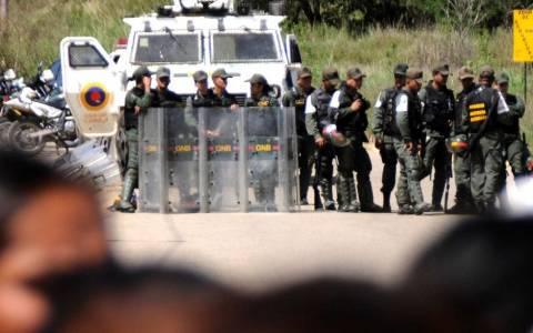Βενεζουέλα: Νεκροί 13 κρατούμενοι από υπερβολική δόση