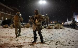 ΗΠΑ: Ήρεμη νύχτα στο Φέργκιουσον