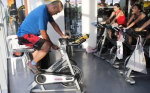 Πώς να… εγκλιματιστείς στο γυμναστήριο