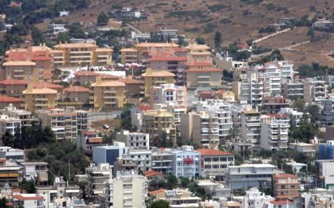 Κομισιόν: Υπερφορολόγηση των ελλήνων ιδιοκτητών ακινήτων