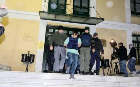 Προφυλακιστέος κρίθηκε ο Αλβανός πιστολέρο