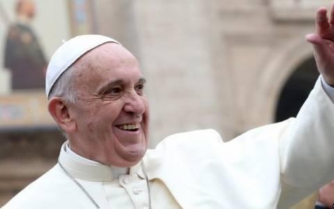 Στην Τουρκία ο Πάπας Φραγκίσκος