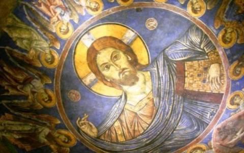 Στο φως νέες τοιχογραφίες από εκκλησίες στα κατεχόμενα