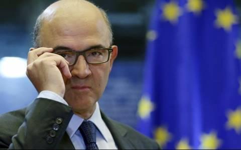 Νέα μέτρα από την Ελλάδα ζητά ο Μοσκοβισί