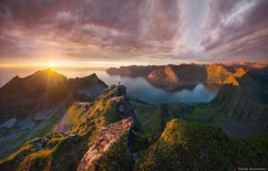 Μερικοί καλοί λόγοι για να επισκεφθείς τη Νορβηγία!