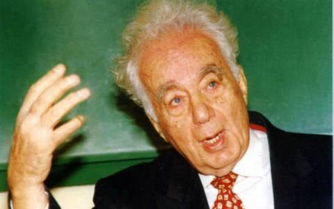 Λίβανος: Πέθανε σε ηλικία 102 ετών διάσημος γλωσσολόγος