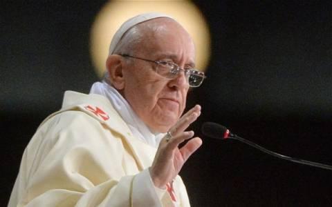 «Το ταξίδι του Πάπα στην Τουρκία κινδύνευσε να ακυρωθεί»