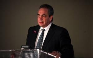 Μίχαλος: «Όχι» στην αύξηση των κατώτατων συντελεστών ΦΠΑ