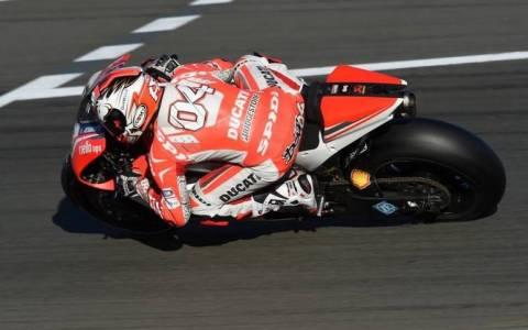 MotoGP: Οι δοκιμές της Ducati στη Jerez