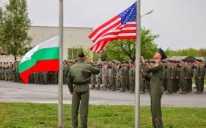 Πρωθυπουργός Βουλγαρίας: Δεν έχουμε αμερικανικές βάσεις