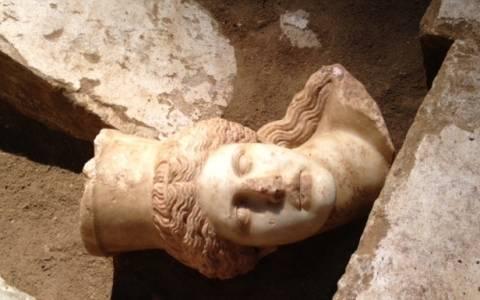 Αμφίπολη - Στην Αθήνα όλη η ανασκαφική ομάδα