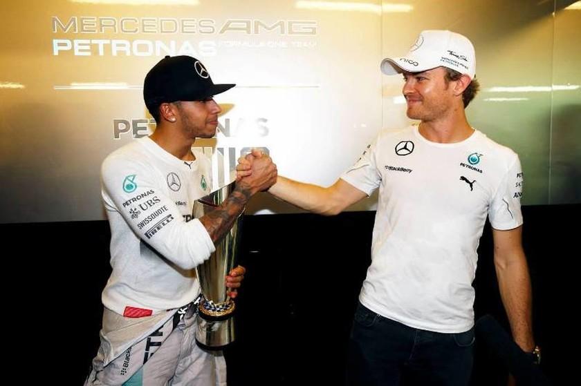 F1: Οι οδηγοί και οι ομάδες του 2015