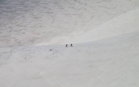 Απολαυστικές τούμπες στα χιόνια!