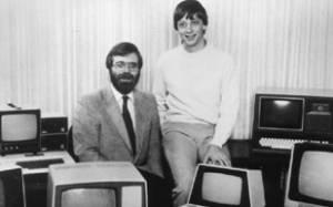 Σαν σήμερα (29/11): Ιδρύεται η Microsoft