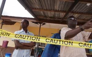 Μαλί: Πρώτη ανάρρωση ασθενούς από τον ιό Έμπολα