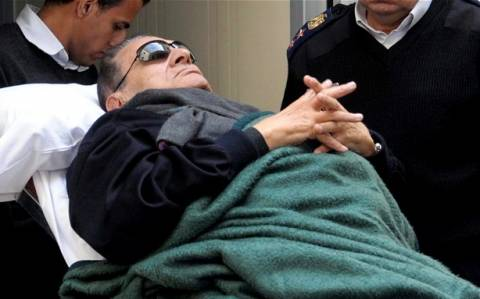 Αίγυπτος: Αθώος ο Μουμπάρακ