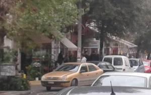 Окончена полицейская операция в районе Тумба в Салониках
