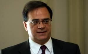 Χαρδούβελης: Διάλογος μέχρι τελικής συμφωνίας με την τρόικα