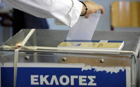 Επαναληπτικές εκλογές στην Αττική