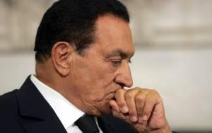 Μουμπάρακ: Δεν έκανα τίποτα κακό