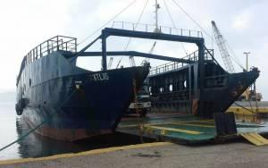 Ποσότητα «μαμούθ» λαθραίων τσιγάρων εντοπίστηκε σε πλοίο