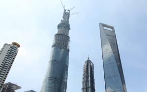 Πού θα ανεγερθούν οι υψηλότεροι ουρανοξύστες για το 2015