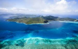 Εξερευνώντας τα Φίτζι με… ιδιωτικό υποβρύχιο