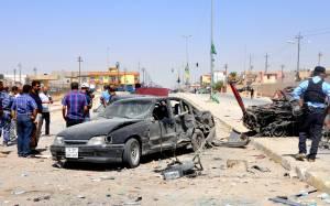 Οι Κούρδοι κατηγορούν την Τουρκία για επίθεση του ΙΚ
