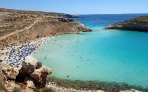 Είναι αυτή η καλύτερη παραλία στον κόσμο;