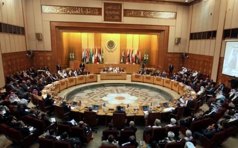 Σχέδιο ψηφίσματος για τη δημιουργία παλαιστινιακού κράτους