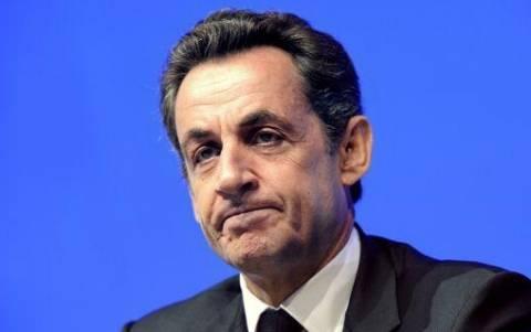 Πρόεδρος του συντηρητικού UMP ο Σαρκοζί