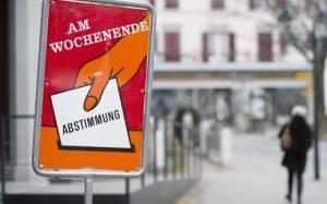 Δημοψήφισμα στην Ελβετία για περιορισμό της μετανάστευσης
