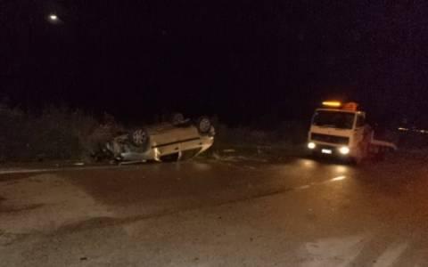 Νέο θανατηφόρο δυστύχημα στη Ρόδο (Photos)
