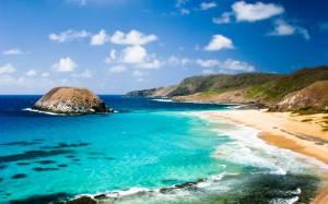 Ο επίγειος παράδεισος ακούει στο όνομα «Fernando de Noronha»