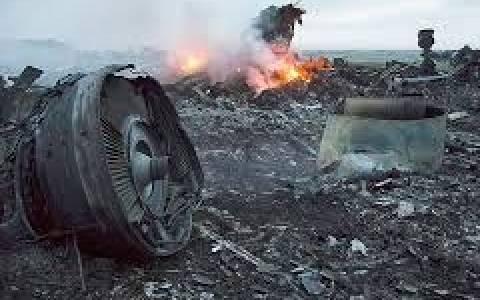 Μηνύει την Ουκρανία μητέρα επιβάτιδας στην πτήση MH17