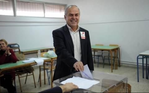 Καισαριανή: Εκλογή Σταμέλου με 205 ψήφους διαφορά!
