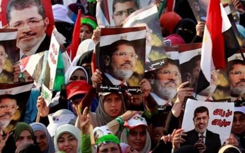 Καταδικάστηκαν στελέχη της Μουσουλμανικής Αδελφότητας