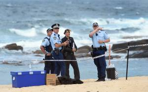 Έκαναν μια φρικιαστική ανακάλυψη ενώ έπαιζαν στην παραλία