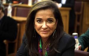 Μπακογιάννη: Εκλογή ΠτΔ τώρα και κάλπες σε οκτώ μήνες
