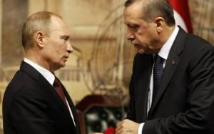 Ρωσία-Τουρκία: Ενίσχυση της διμερούς οικονομικής συνεργασίας