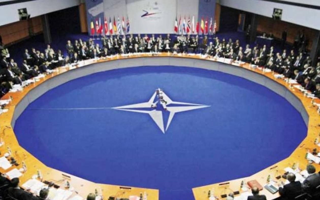 Ρωσία: Το NATΟ «αποσταθεροποιεί» τις χώρες της Βαλτικής