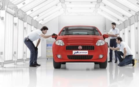 Fiat: Χειμερινός Τεχνικός Έλεγχος