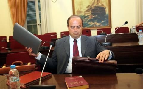 Ο Τσιτουρίδης μηνύει τον Γρηγοράκο με μάρτυρα τον Βενιζέλο
