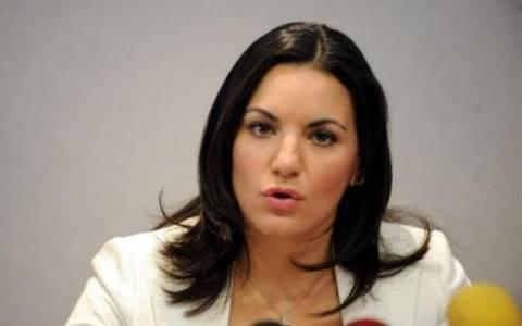 Καρφιά Ολγας Κεφαλογιάννη εναντίον οικονομικού επιτελείου
