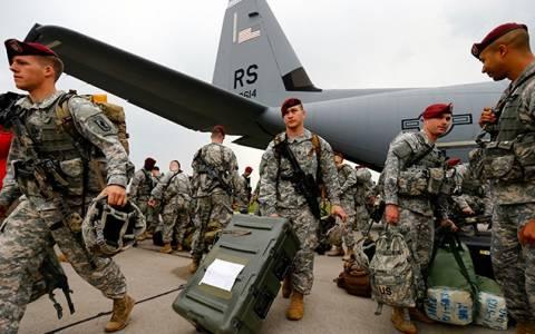 Μεγάλης έκτασης στρατιωτικά γυμνάσια προετοιμάζει η Ρωσία