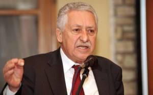 Κουβέλης: Οι αντοχές του λαού έχουν εξαντληθεί