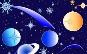 Πλανητικό σκηνικό Δεκεμβρίου 2014