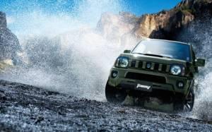 Suzuki: Στην ελληνική αγορά το ανανεωμένο Jimny