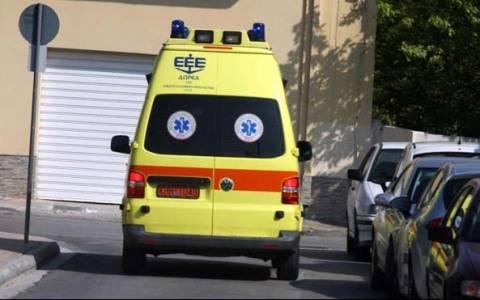 Τραγικός θάνατος στη Σορωνή - Φρέζα πολτοποίησε αγρότη