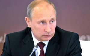 Πούτιν:Μόνο με έγκριση της Ε.Ε. η κατασκευή του South Stream